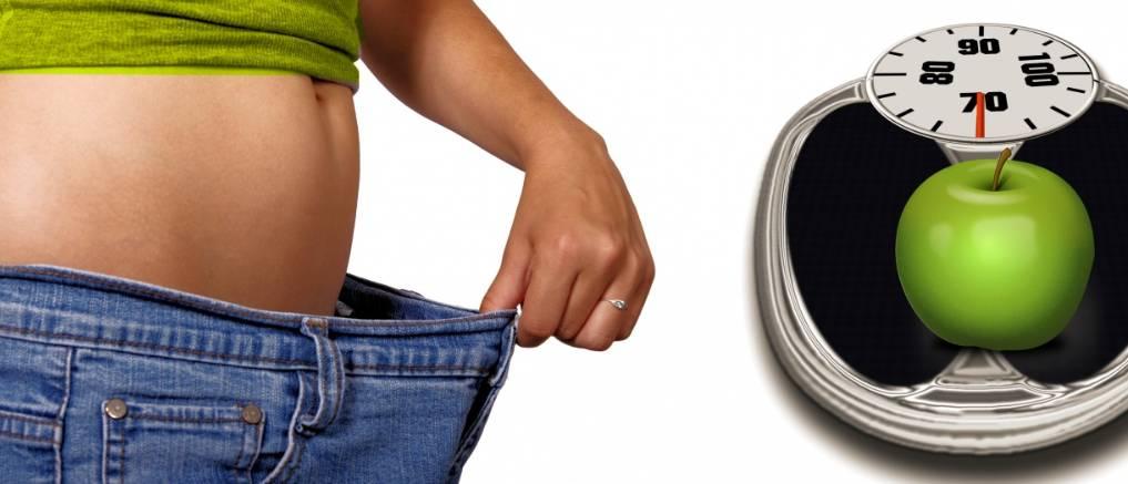 Jak zrzucić wagę