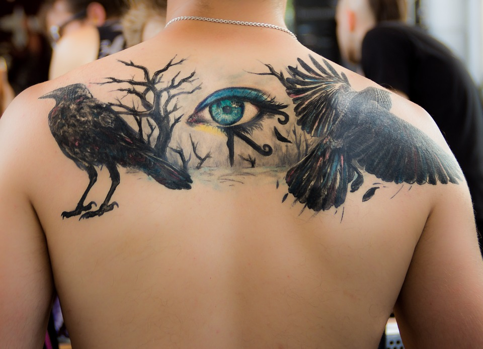 Pielęgnacja Nowego Tatuażu Polskie Spa